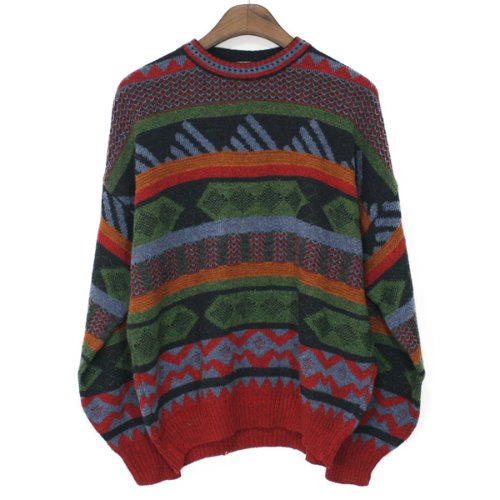 90's IMC Wool Sweater