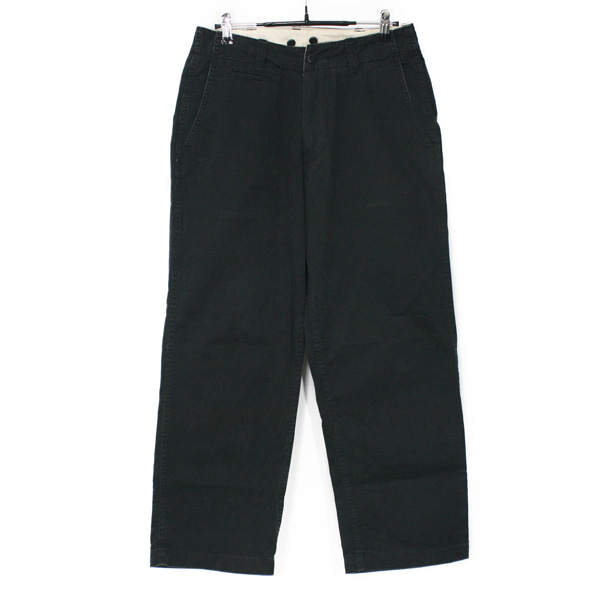 Master & Co Wide Chino Pants