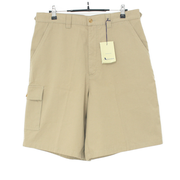 [New] Aquascutum Cotton Safari Pants
