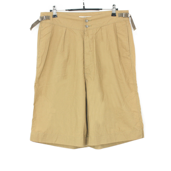Nouvelles du paradis Light Cotton Gurkha Pants