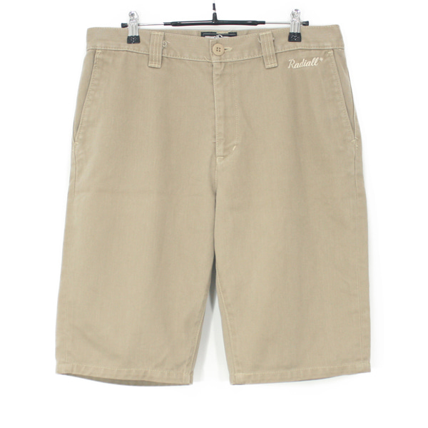 Radiall Cotton Half Pants