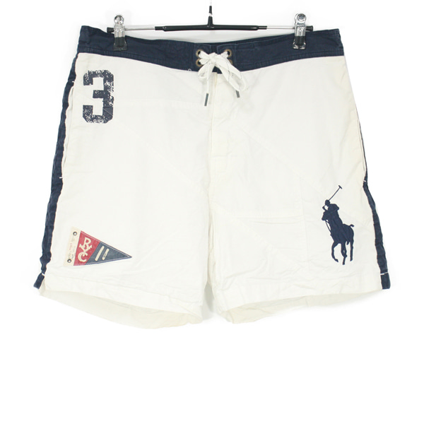 Polo Ralph Lauren Beach Shorts