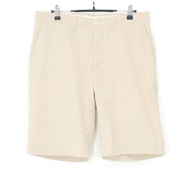 Polo Ralph Lauren Seersucker Half Pants