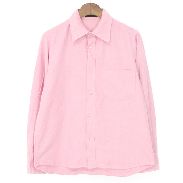 [Women] 0044 Paris Oxford Cotton Shirts