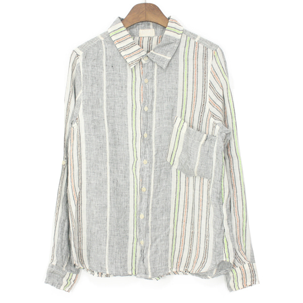 [Women] CP Shades Linen Shirts