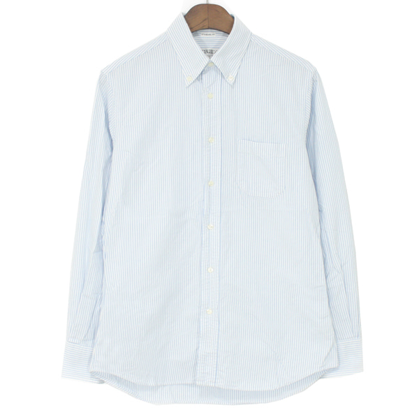 Individualized Shirts Oxford Shirts