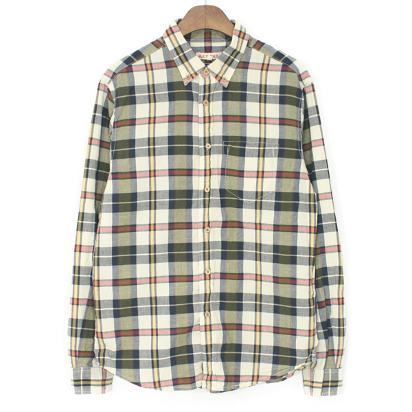 Alex Mill Light Cotton Shirts