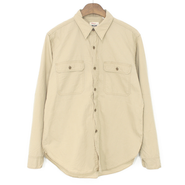 Big Yank Light Cotton Safari Shirts