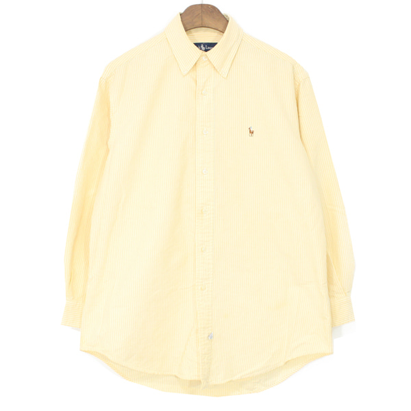 90's Polo Ralph Lauren Oxford Shirts
