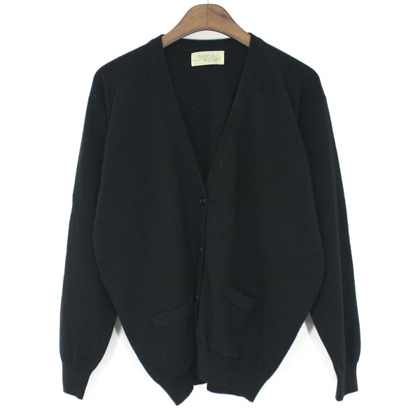[Women] Smith & Telford Lambswool Cardigan