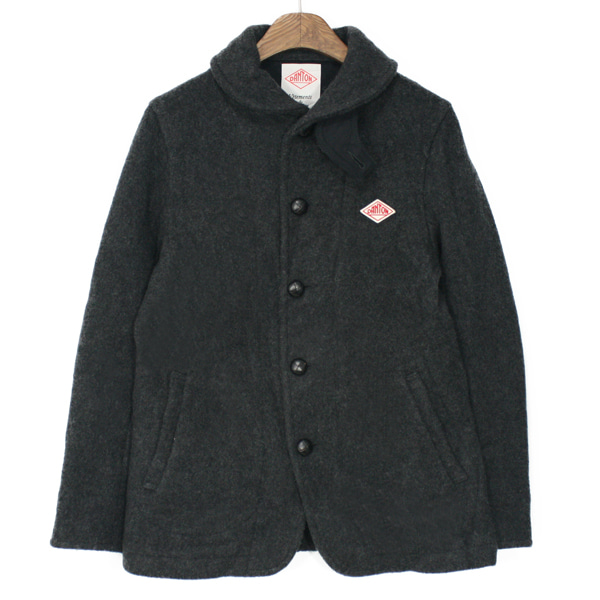 [Women] Danton Wool Jacket