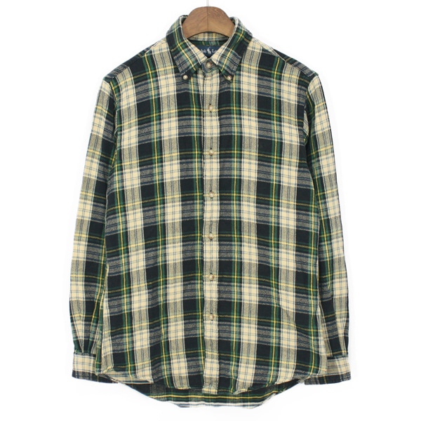 Polo Ralph Lauren Check Flannel Shirts