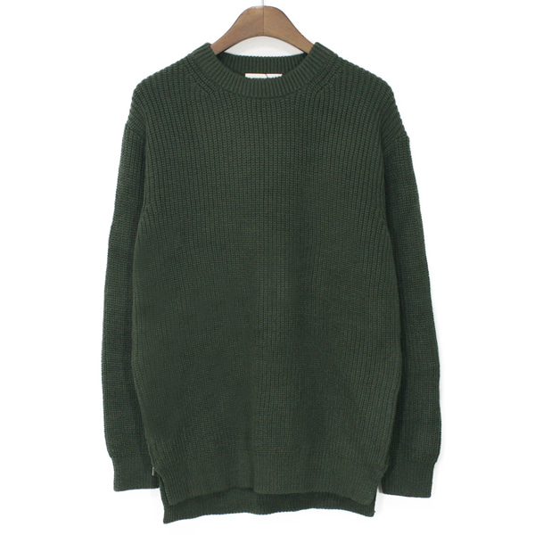 [Women] Monkey Time by United Arrows Poly Sweater