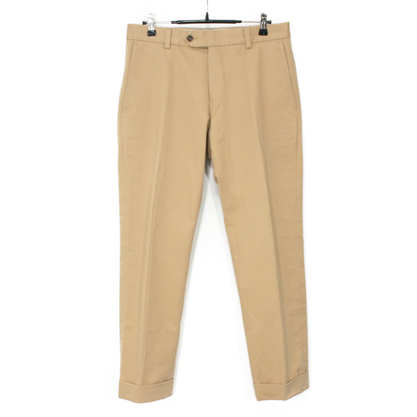 Brooks Brothers Milano Fit Chino Pants