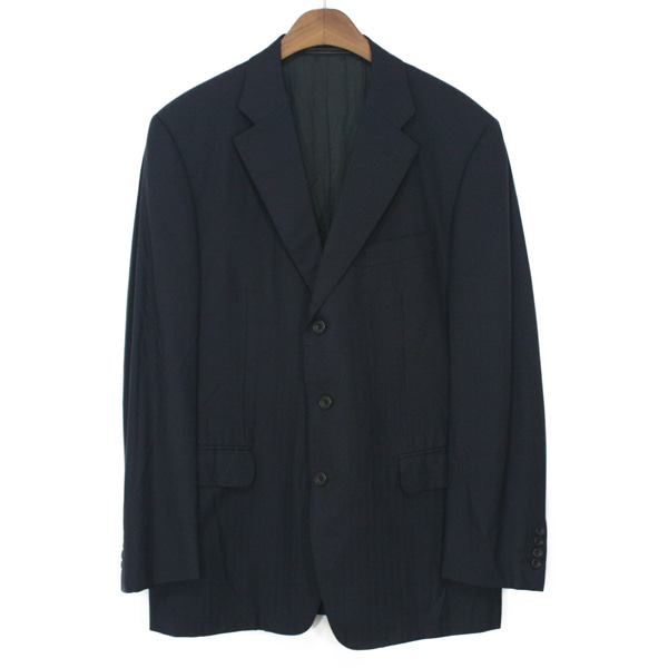Alfred Dunhill Wool 3 Button Jacket
