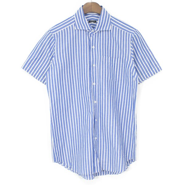 Tomorrowland Cotton & Linen Classic Shirts