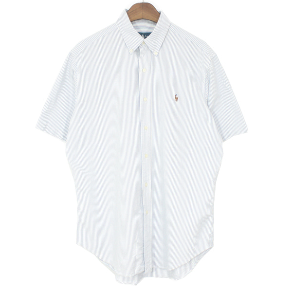 Polo Ralph Lauren Classic Fit Oxford Shirts
