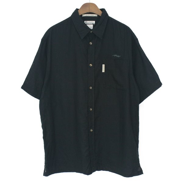 Columbia Light Cotton Shirts