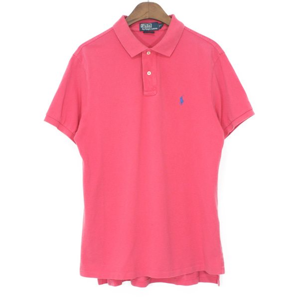 Polo Ralph Lauren Basic Pique Shirts