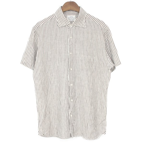 United Arrows Linen Classic Shirts