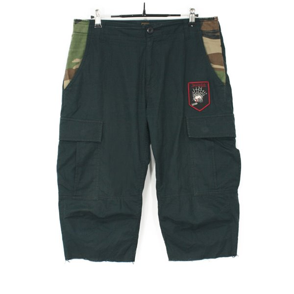 Fuct SSDD 3/4 Cargo Pants