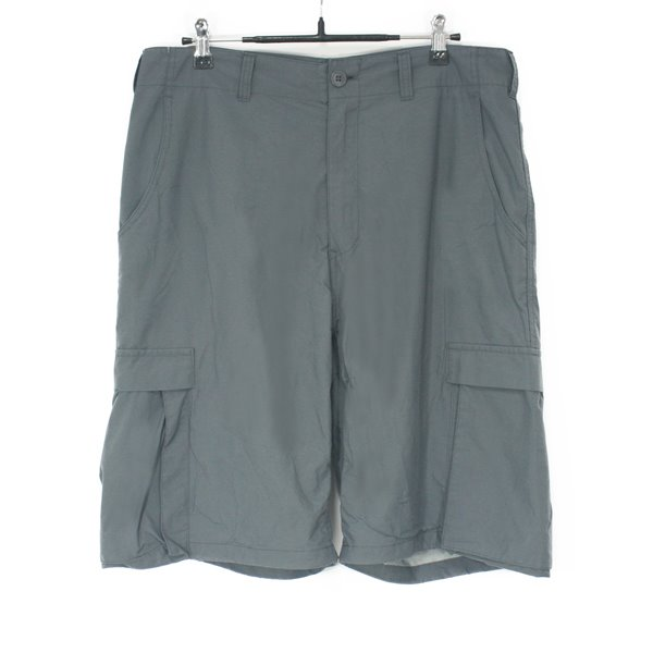 Head Porter Plus Nylon Cargo Shorts