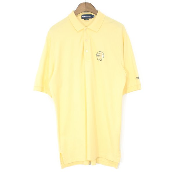 90's Polo Golf Pique Shirts