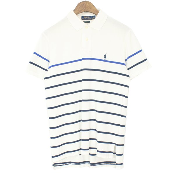 Polo Ralph Lauren Stripe Pique Shirts