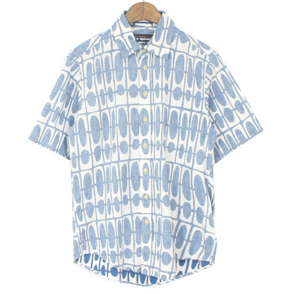 Reyn Spooner Cotton Hawaiian Shirts