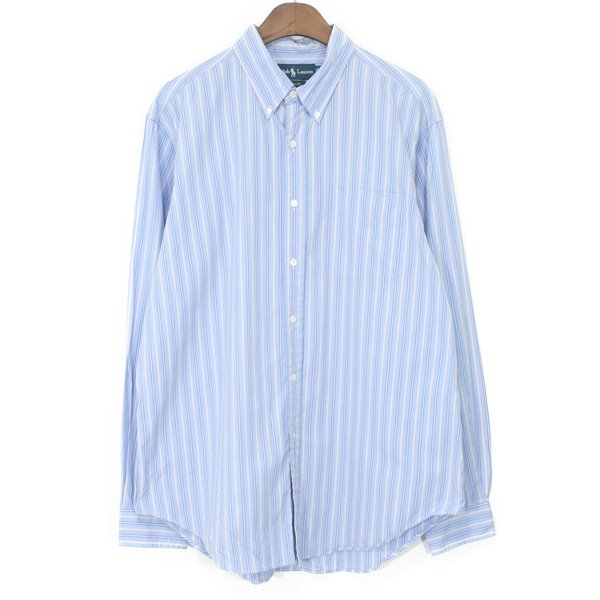Polo Ralph Lauren Classic Fit B.D Shirts