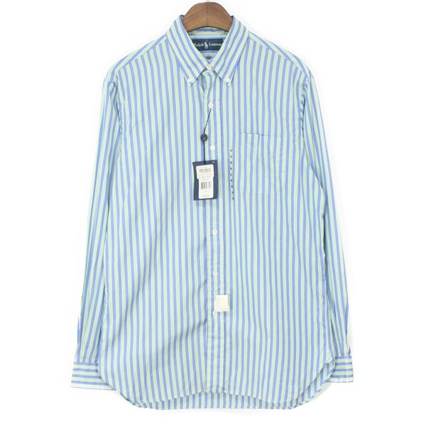 [New] Polo Ralph Lauren Cotton Stripe Shirts