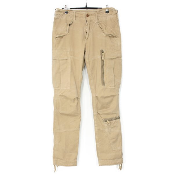 Polo Ralph Lauren Slim Cargo Pants