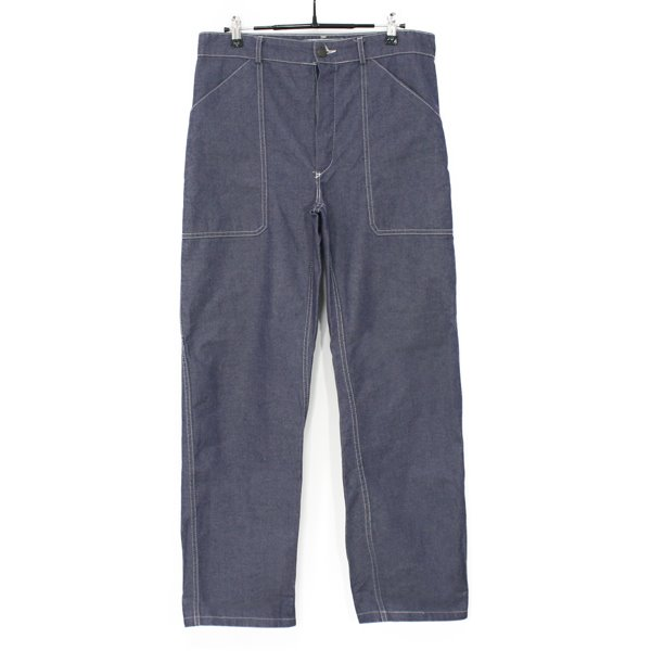 Clery Brice French Work Pants