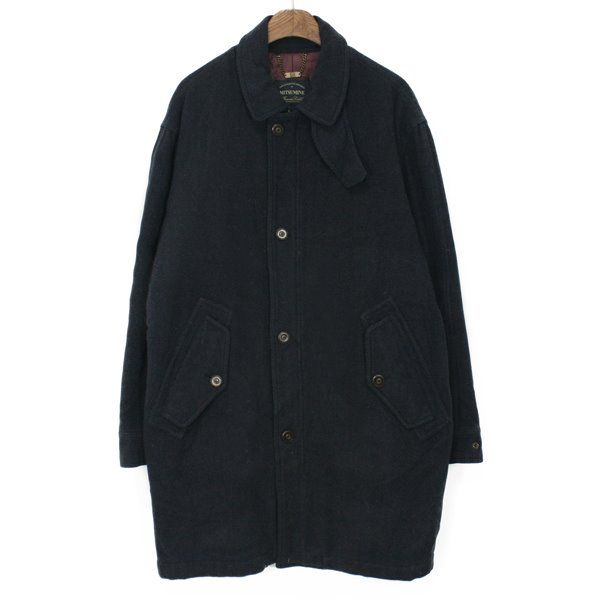 Mitsumine Wool Single Coat