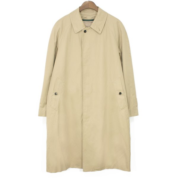 J.Press Raglan Single Coat