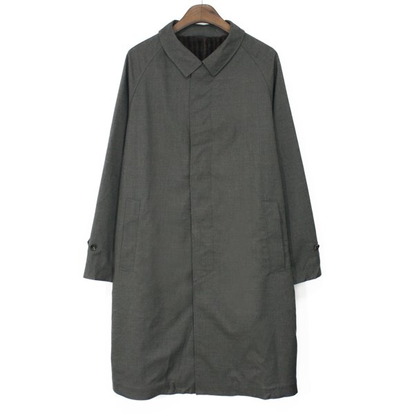 Abahouse Raglan Single Coat