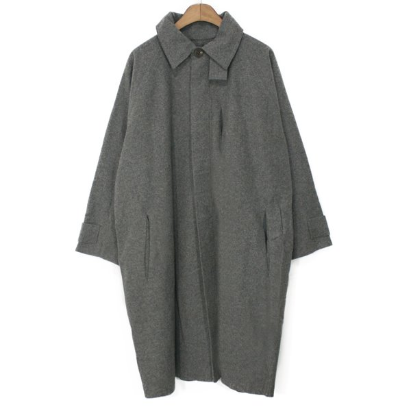SO by Alexander van slobbe Wool Cape Coat