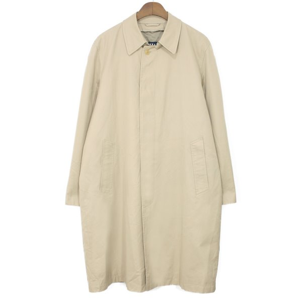 Chaps Ralph Lauren Single Coat