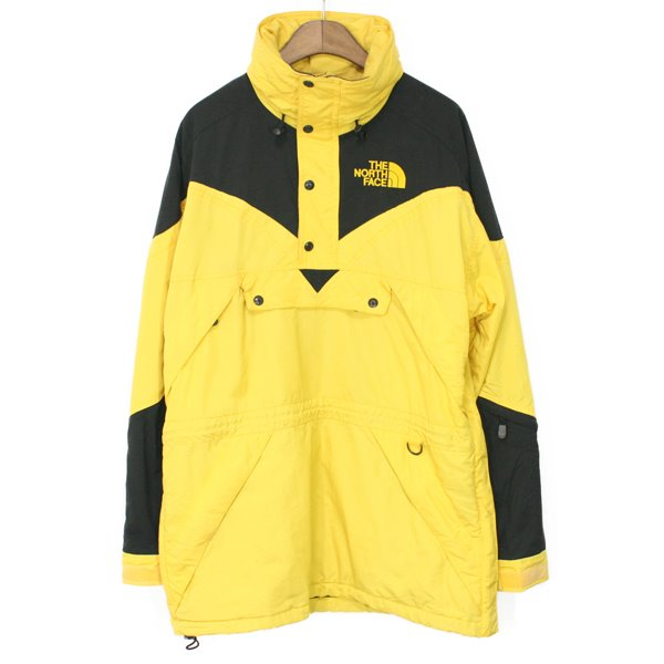 90's The North Face Outdoor Parka