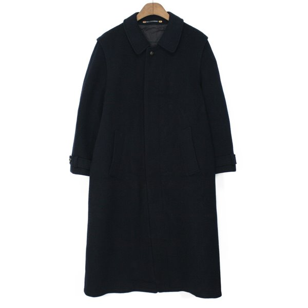 [Woman] Pischl Sport for Schneiders Heavy Wool Single Coat