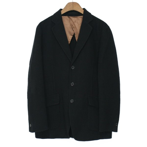 Tomorrowland Wool 3 Button Jacket