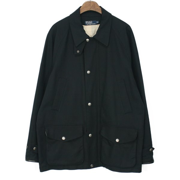 Polo Ralph Lauren 4 Pocket Cotton Jacket