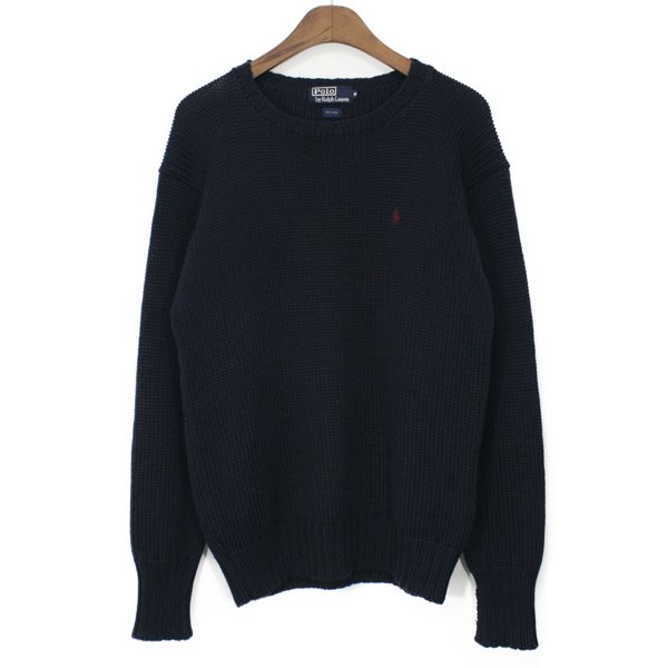 90's Polo Ralph Lauren Wool Sweater