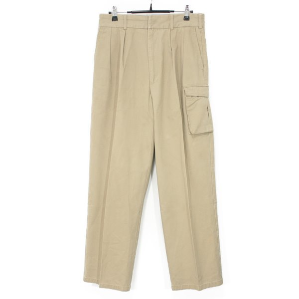 90's Polo Ralph Lauren Cargo Chino Pants
