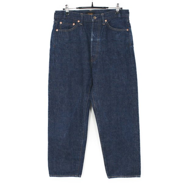 Chimala Selvedge Jeans