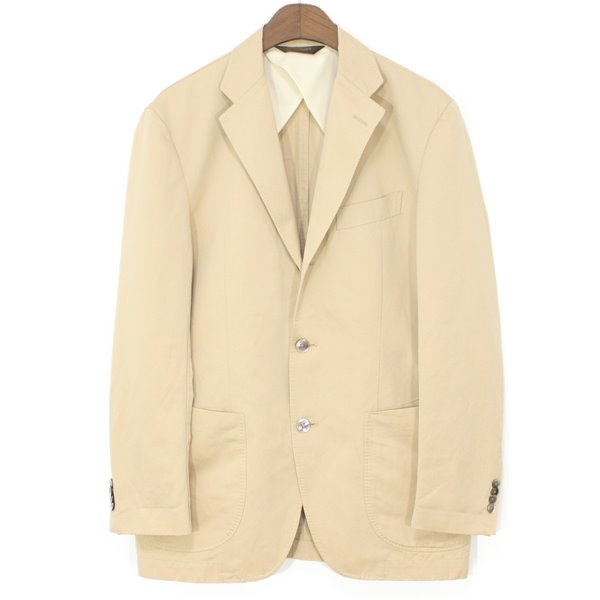 Paul Stuart Cotton 3 Button Jacket