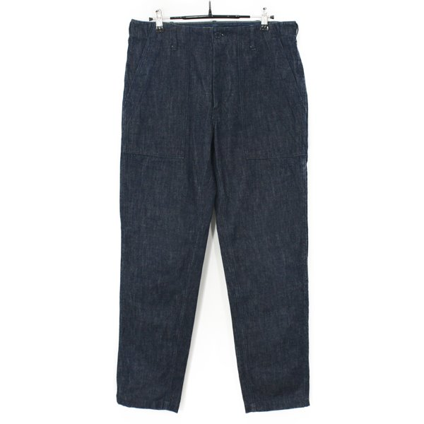 FOB Factory Denim Fatigue Pants