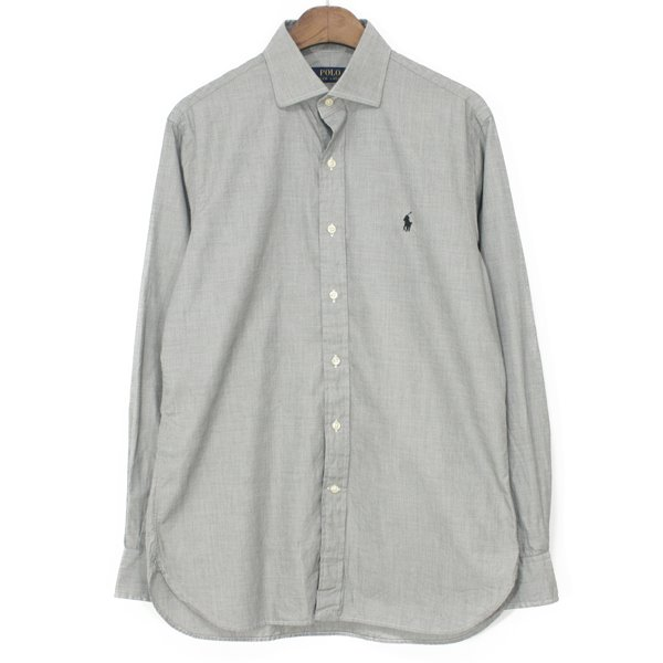 Polo Ralph Lauren Classic Cotton Shirts