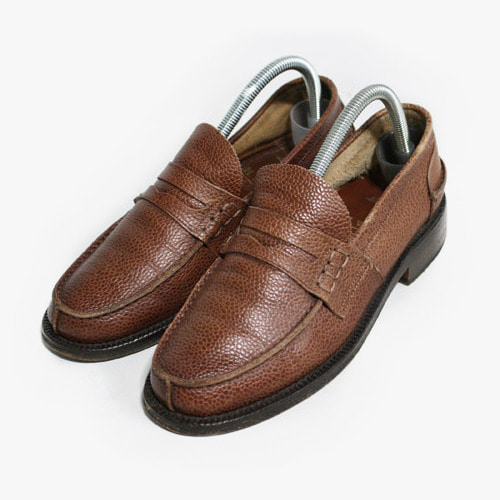H.Windsor Italy Penny Loafer