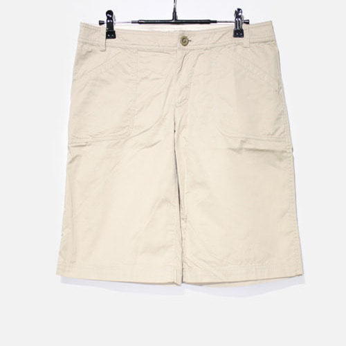[Women] Spick And Span Cotton Half Pants